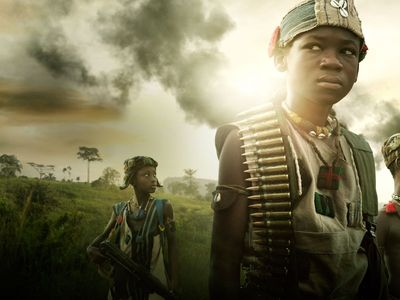 watch Beasts of No Nation streaming