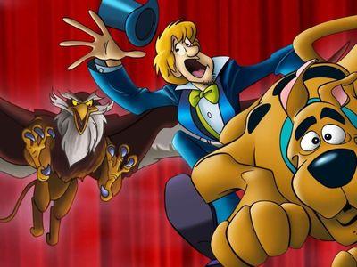 watch Scooby-Doo! Abracadabra-Doo streaming