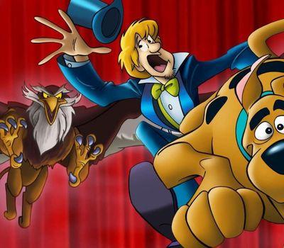 Scooby-Doo! Abracadabra-Doo online