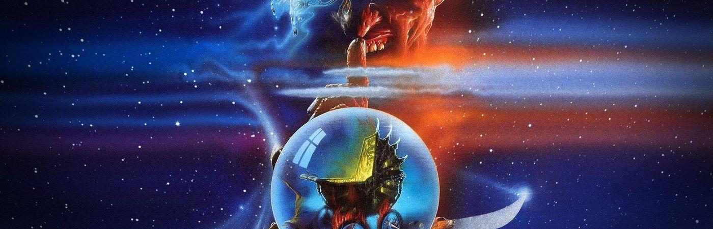 Voir film Freddy, Chapitre 5 : L'enfant du cauchemar en streaming