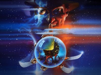 watch A Nightmare on Elm Street: The Dream Child streaming
