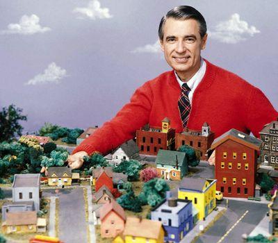Mister Rogers' Neighborhood online