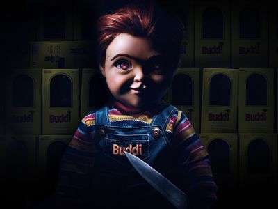 watch Child's Play streaming