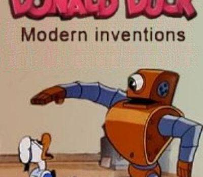 Modern Inventions online