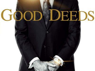 watch Good Deeds streaming