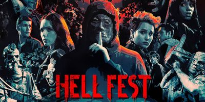 Hell Fest STREAMING