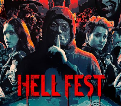 Hell Fest online