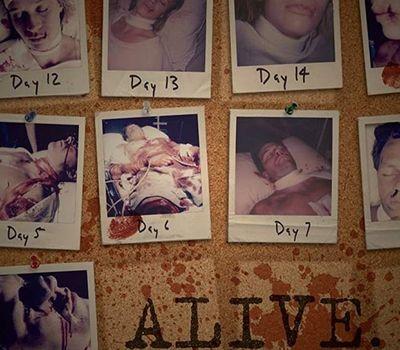Alive online