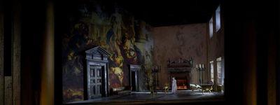 The Met Opera Live: Tosca online