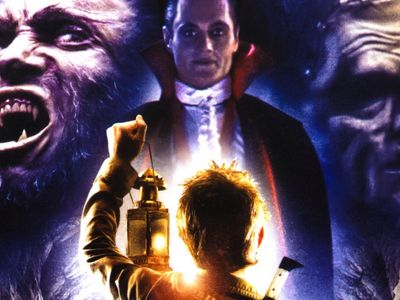watch The Monster Squad streaming