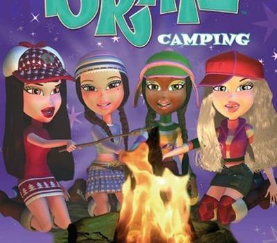 Bratz Camping online