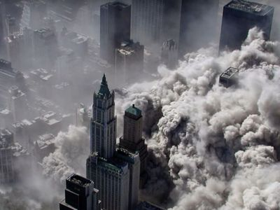 watch What Happened on September 11 streaming