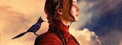 Hunger Games: La Révolte, partie 2 online