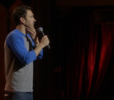 Amy Schumer Presents Mark Normand: Don't Be Yourself online