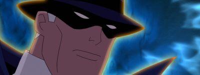 DC Showcase: The Phantom Stranger online