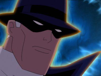 watch DC Showcase: The Phantom Stranger streaming