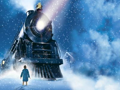 watch The Polar Express streaming
