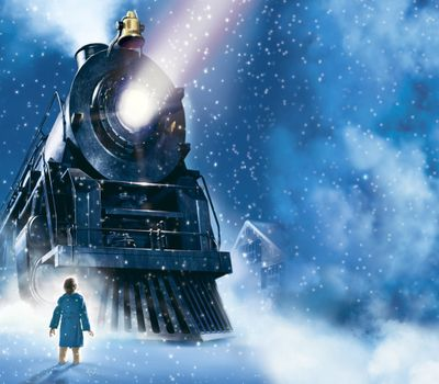 The Polar Express online