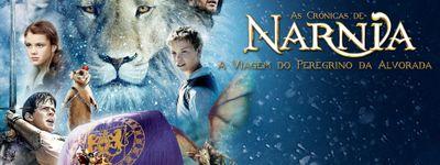 Le Monde de Narnia, chapitre 3 : L'Odyssée du Passeur d'Aurore online