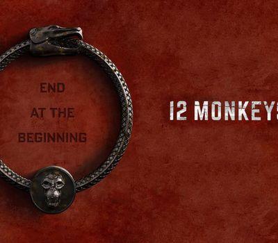 12 Monkeys online
