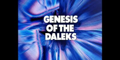 Doctor Who: Genesis of the Daleks STREAMING