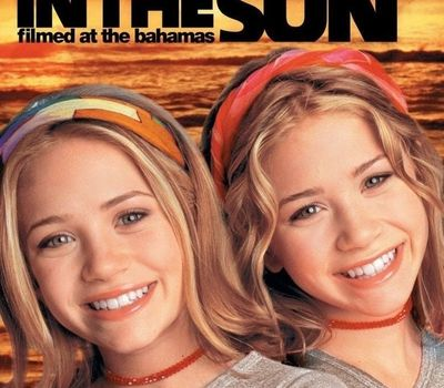 Holiday in the Sun online