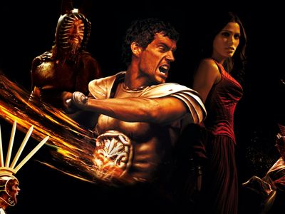 watch Immortals streaming