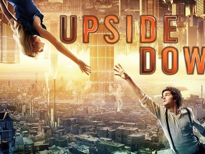 watch Upside Down streaming