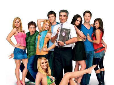 watch American Pie Presents: The Book of Love streaming