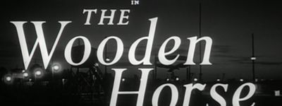 The Wooden Horse online