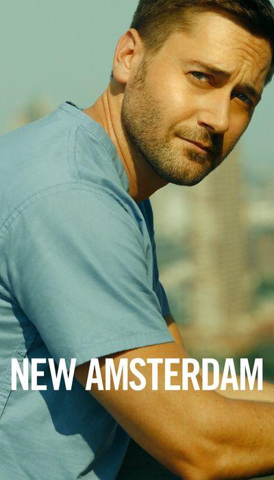 New Amsterdam movie