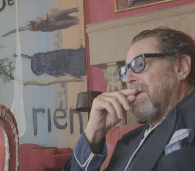 Julian Schnabel: A Private Portrait online