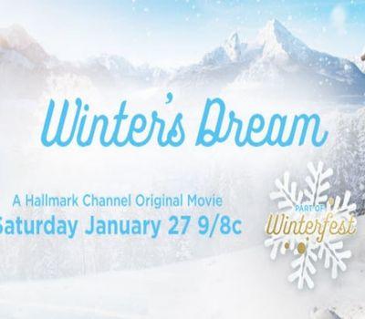 Winter's Dream online