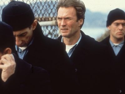 watch Escape from Alcatraz streaming