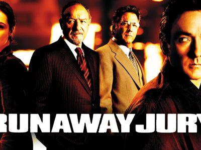 watch Runaway Jury streaming