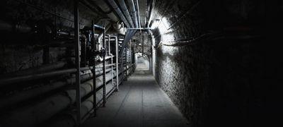 Secrets souterrains