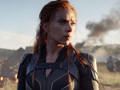 watch Black Widow streaming