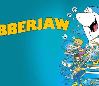 Jabberjaw online