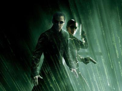 watch The Matrix Revolutions streaming
