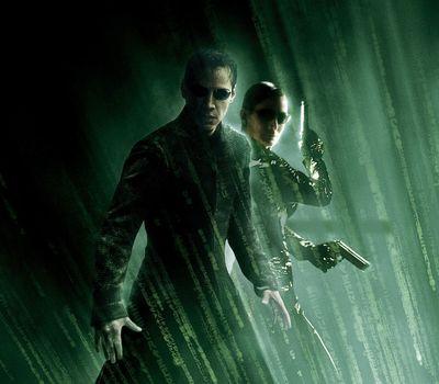 The Matrix Revolutions online