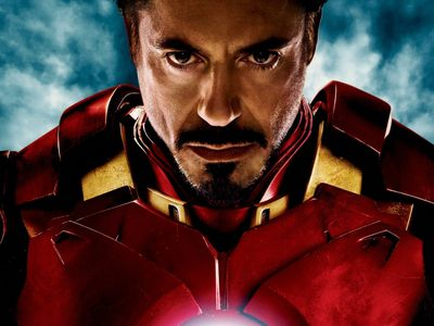 watch Iron Man streaming