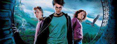 Harry Potter et le Prisonnier d'Azkaban online
