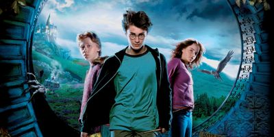 Harry Potter et le Prisonnier d'Azkaban en streaming
