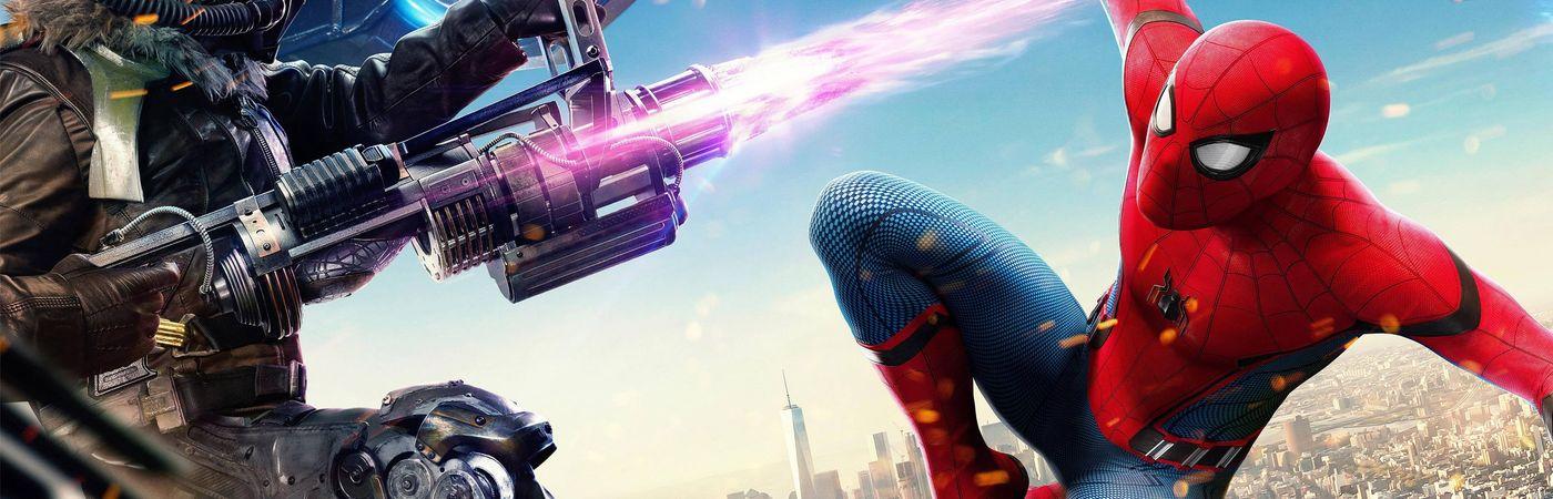 Voir film Spider-Man : Homecoming en streaming