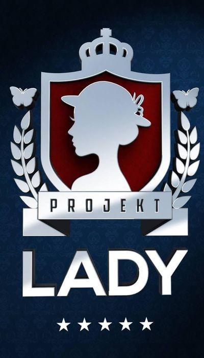 Projekt Lady movie