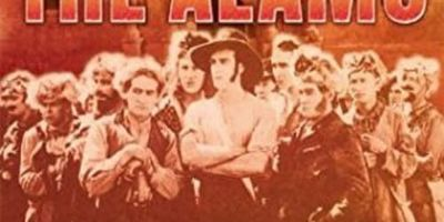 Martyrs of the Alamo STREAMING