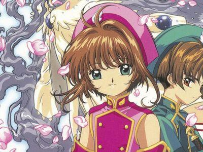 watch Cardcaptor Sakura: The Movie streaming