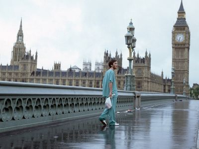 watch 28 Days Later streaming