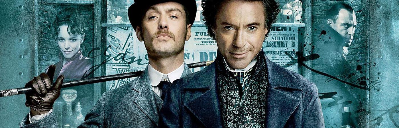 Voir film Sherlock Holmes en streaming