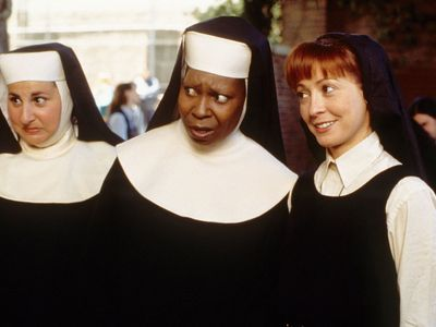 watch Sister Act 2: Back in the Habit streaming